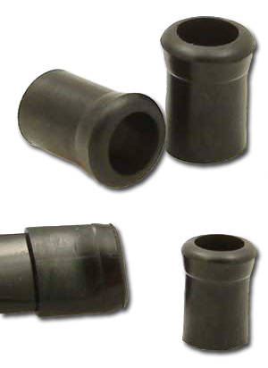 Rubber Pipe Bit (2 pack)
