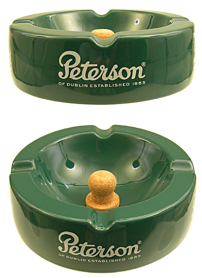 Peterson Pipe Ashtray