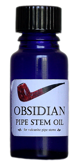 Obsidian Pipe Stem Oil 15ml