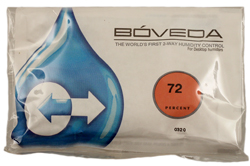 Boveda Humidity Control Packets-72%