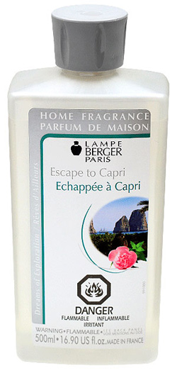 Lampe Berger Escape to Capri 500ml