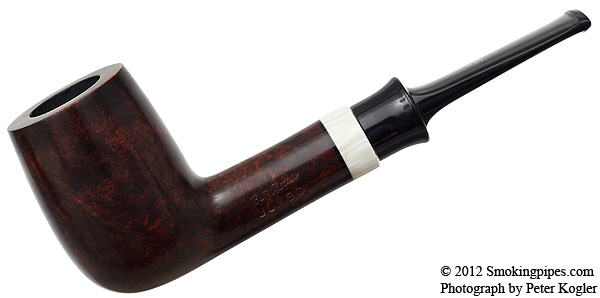 Jumbo Walnut Smooth Billiard