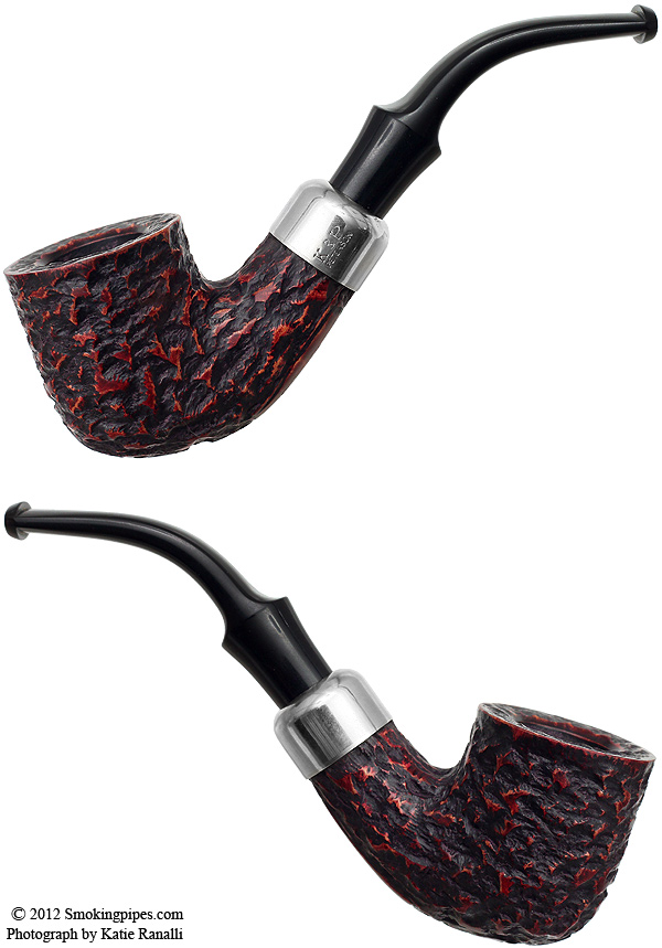System Standard Rusticated (301) Fishtail