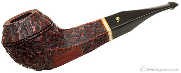 Peterson Kinsale Rusticated (XL21) P-Lip