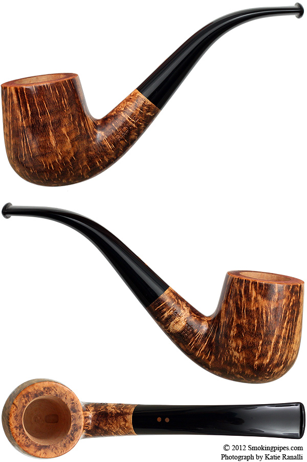 """Radice"" Bent Billiard"