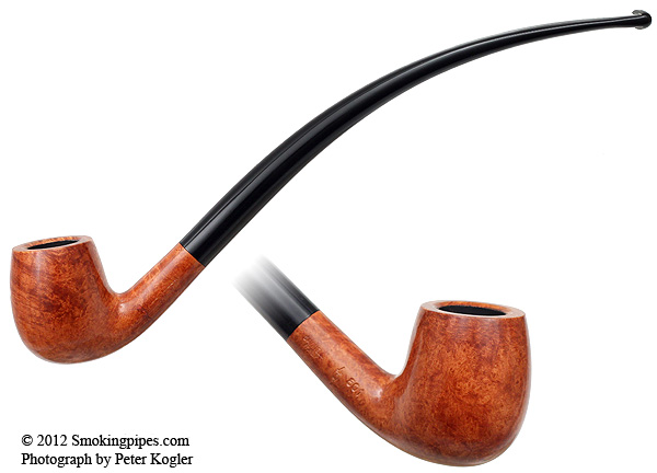 Pisa Smooth Churchwarden (601)