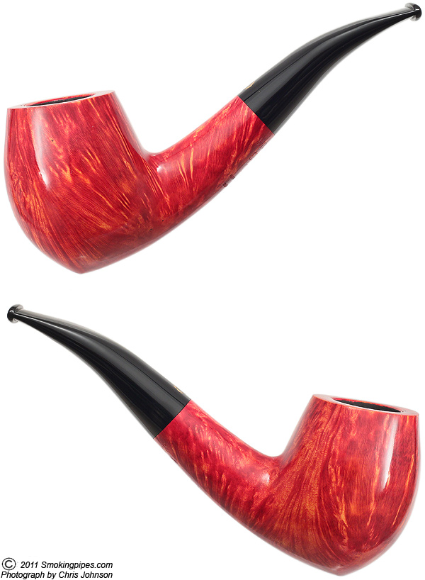 Crown Smooth Bent Billiard (200)