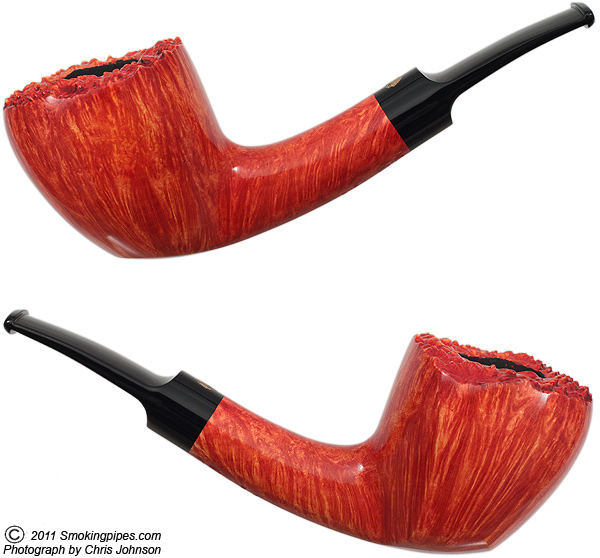 Crown Smooth Bent Dublin (300)