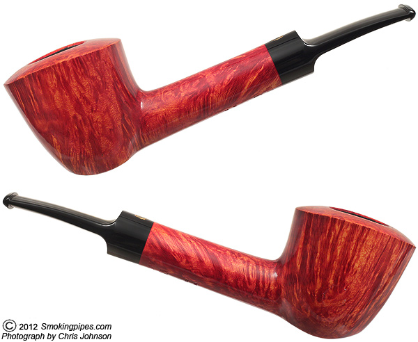 Crown Smooth Dublin Sitter (200)