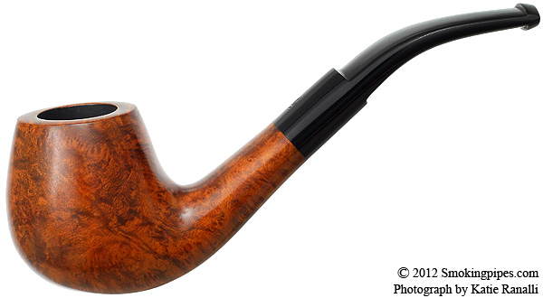 Three Point Smooth Bent Brandy