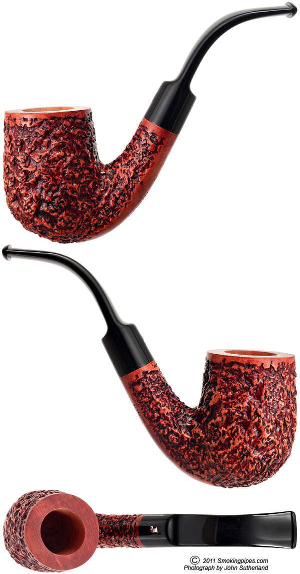 Rusticated Bent Billiard (R1)