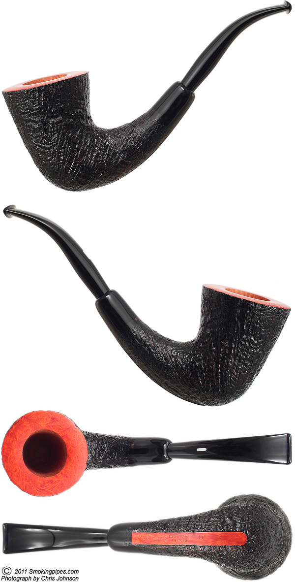 Old Antiquari Bent Dublin (G)