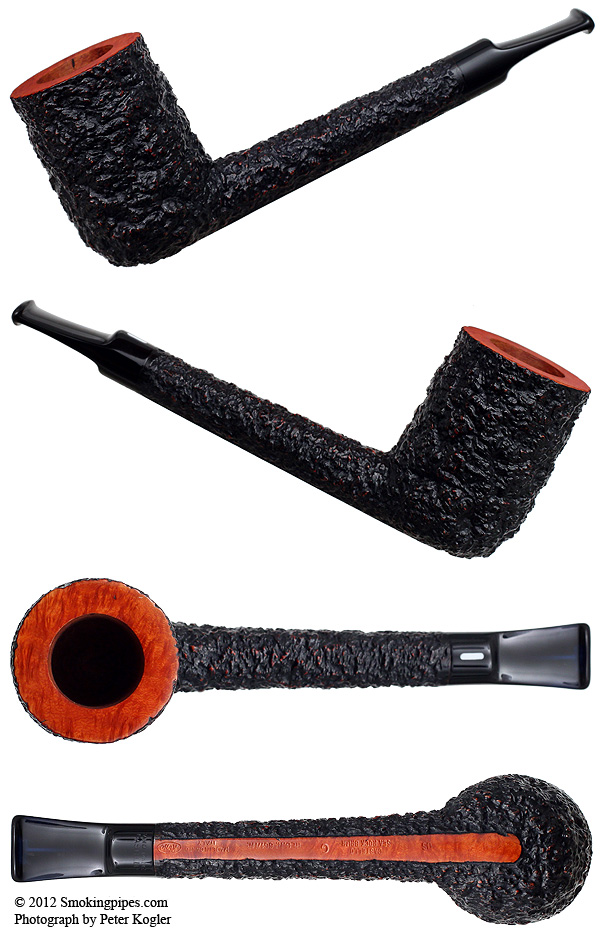 Sea Rock Briar Lovat (G)