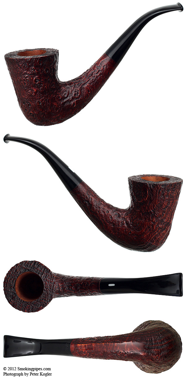 Old Antiquari Bent Dublin (KKKK)