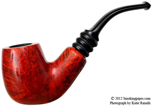 Viking Smooth Bent Billiard