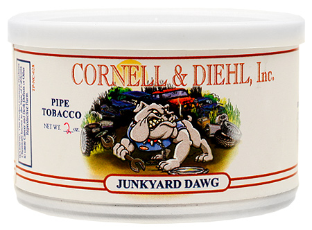 Junkyard Dawg 2oz