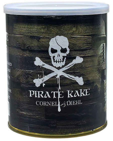 Pirate Kake 8oz