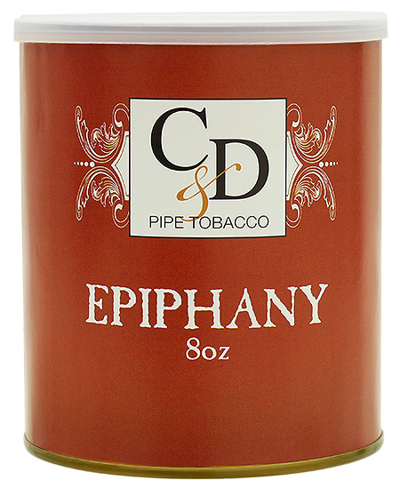 Epiphany 8oz