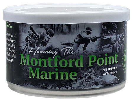 Montford Point Marine 2oz