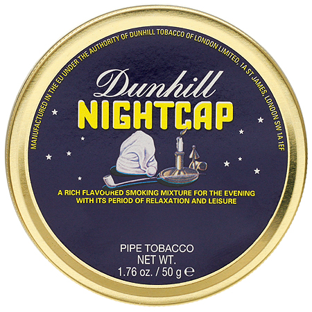 Nightcap 50g
