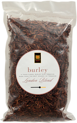 Burley: London Blend 16oz
