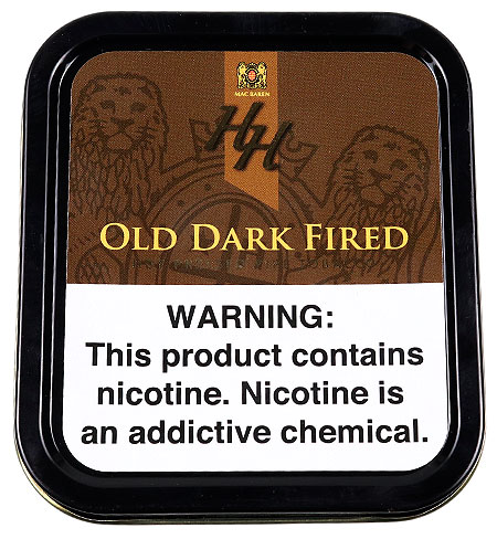 HH Old Dark Fired 100g