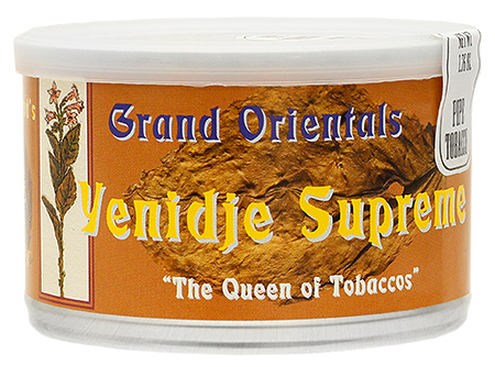 Grand Orientals: Yenidje Supreme 50g
