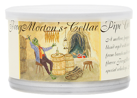 Craftsbury: Frog Morton's Cellar 50g