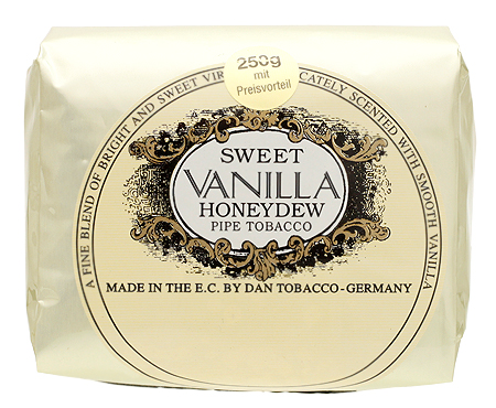 Sweet Vanilla Honeydew 250g