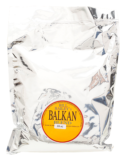 Bill Bailey's Balkan Blend 16oz