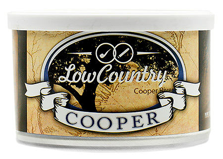 Cooper 2oz