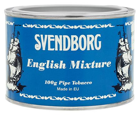 Image of | Svendborg Svendborg  English Mixture 100g