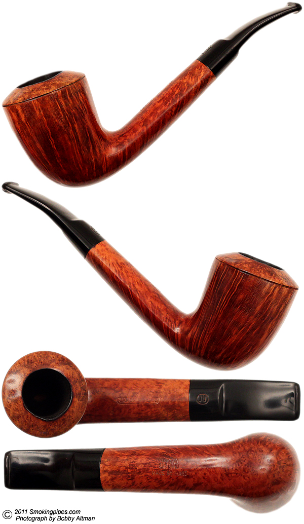 James Upshall Smooth Bent Dublin (G)