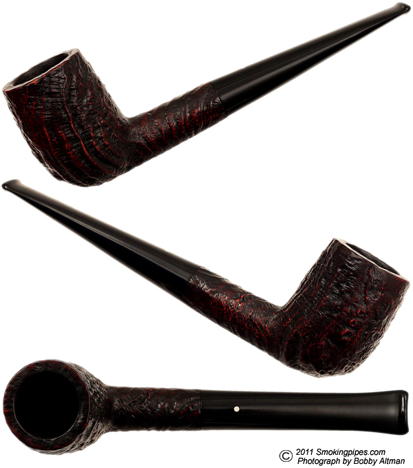 Dunhill Shell Briar (252) (F/T) (4S) (1963)
