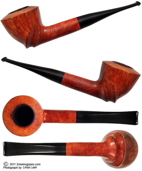 James Upshall Smooth Dublin (B)