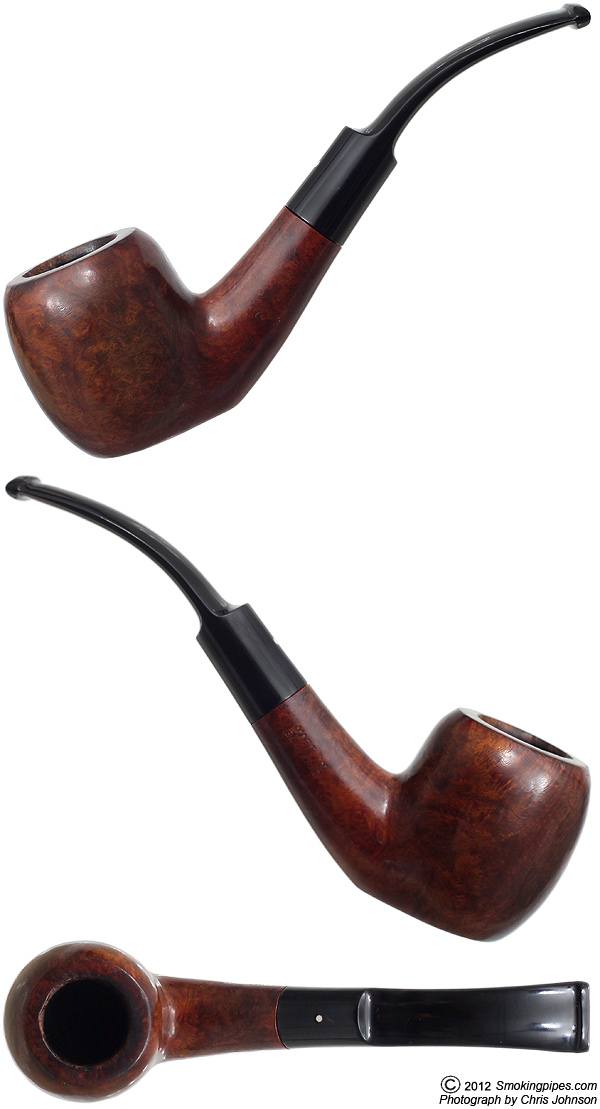 Dunhill Bruyere (420H) (1977)