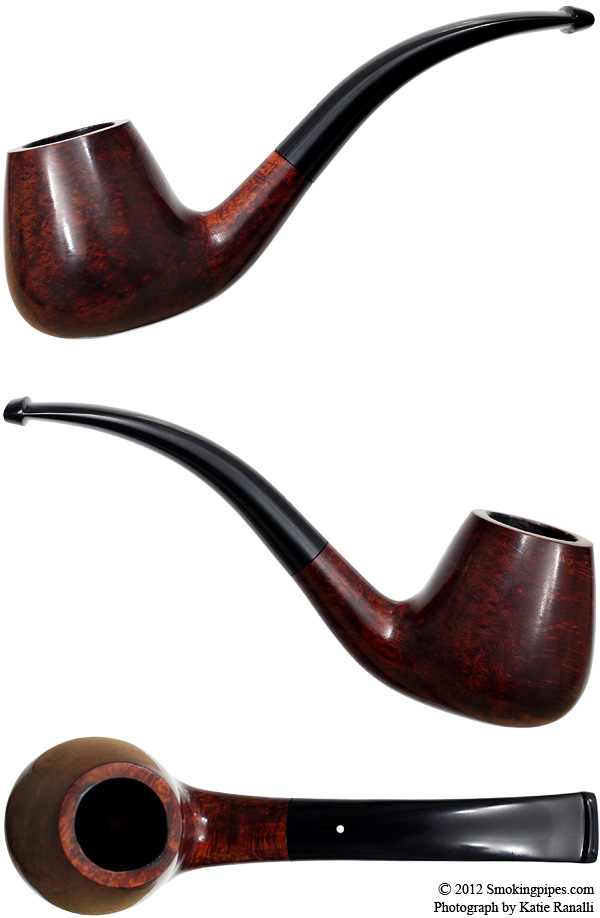 Dunhill Amber Root Quaint (3) (2004)