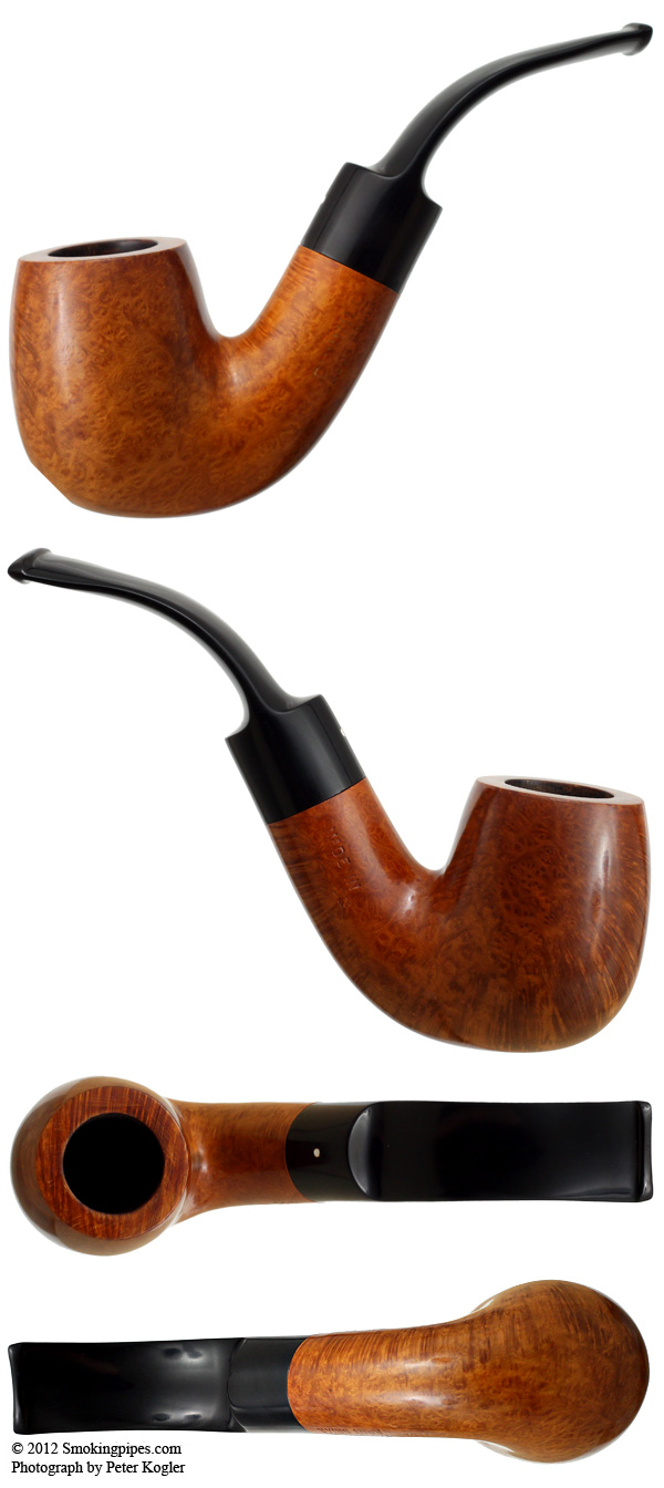 Dunhill Root Briar (4202) (1986)