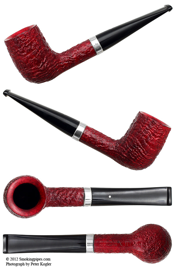 Dunhill Ruby Bark (3103) (2007) (Unsmoked)