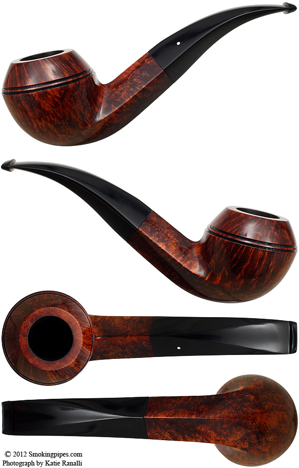 Dunhill Amber Root (5108) (2004)