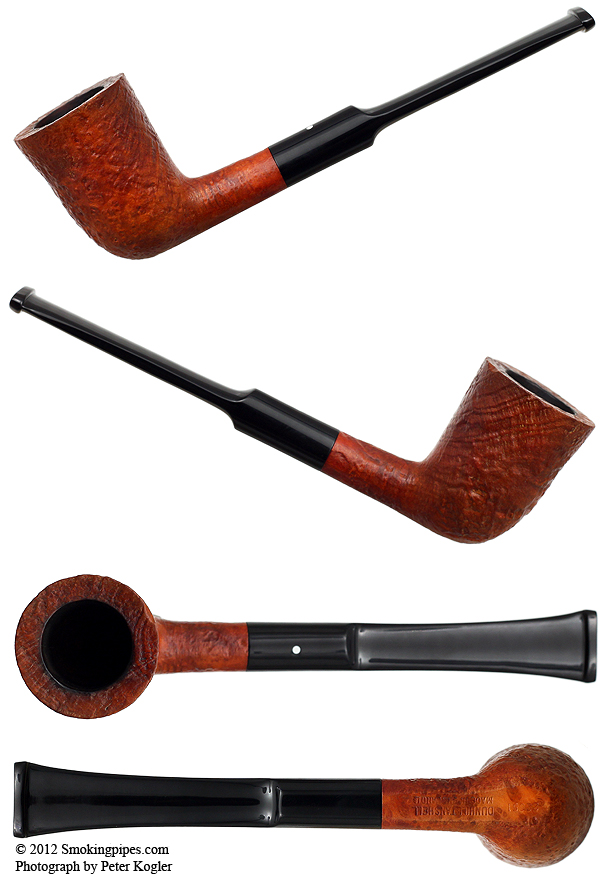 Dunhill Tanshell (22051) (1978)