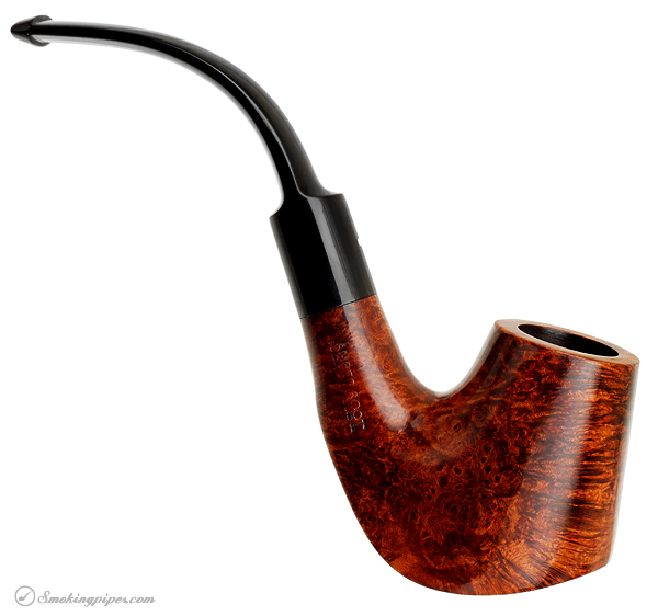 English Estate Dunhill Amber Root  (5) (2002) (Unsmoked)