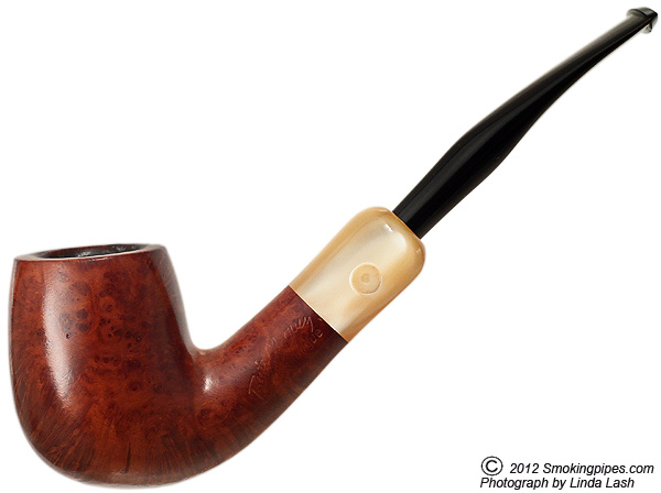 Butz-Choquin Camargue Smooth Bent Billiard (1304)