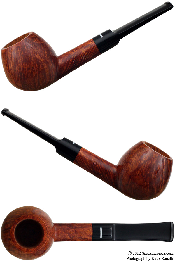 Don Carlos Smooth Apple (One Note) (9mm) (Unsmoked)