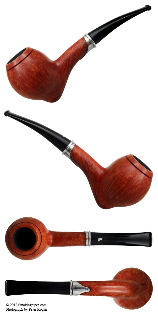 Ser Jacopo Picta Van Gogh Natural (12) (Unsmoked)