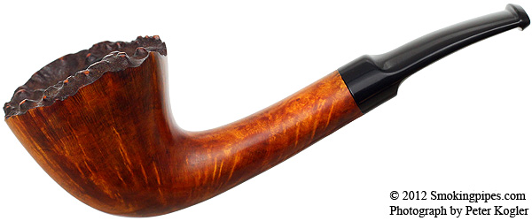 Tsuge Mizki Smooth Bent Dublin (942)