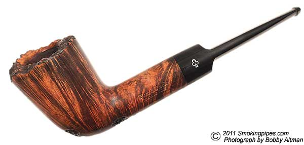Kaywoodie Handmade Partially Rusticated Freehand Dublin (0306)