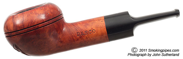 Dasco Partially Rusticated Bullmoose