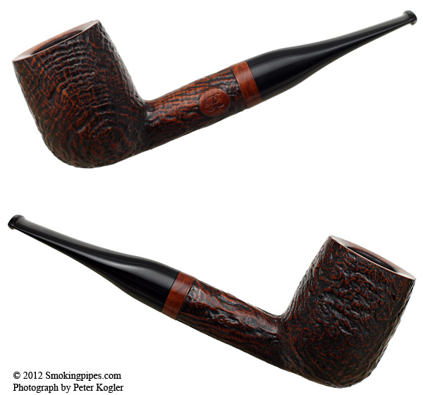S&R Sandblasted Billiard (FH) (50)