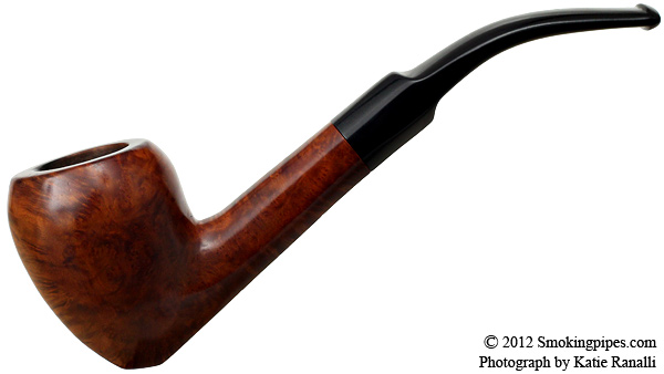 J. M. Boswell Smooth Bent Acorn